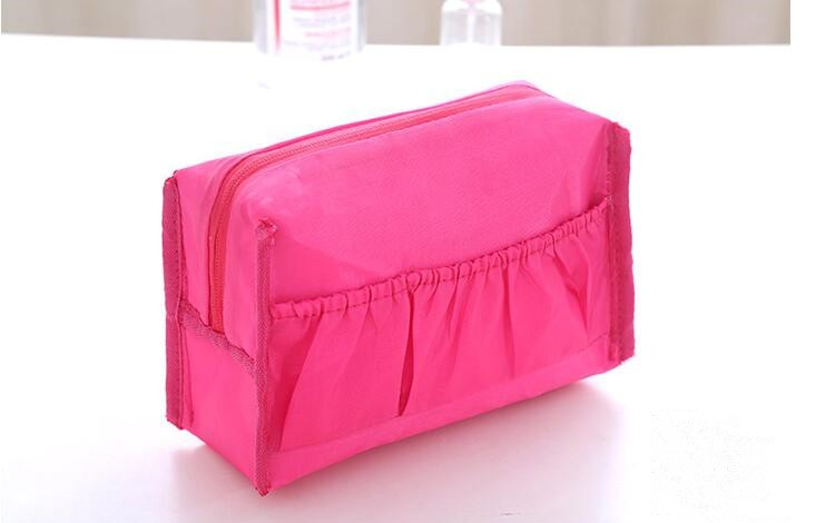 Cuir Taiga Cosmetic Bag For Women