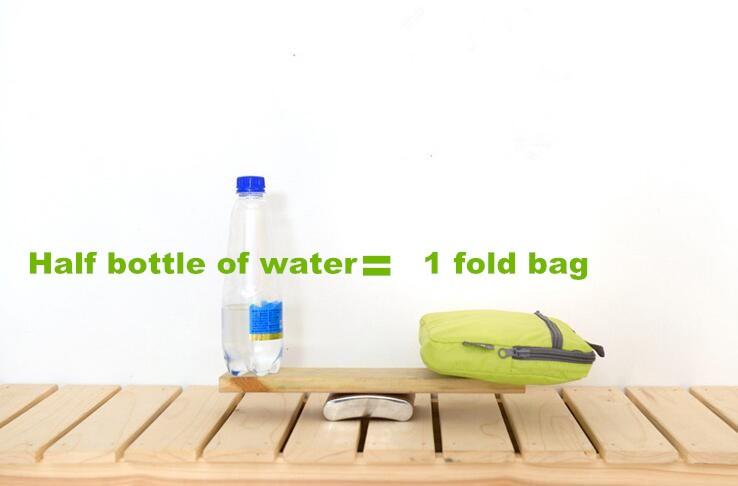 Folding Handbag