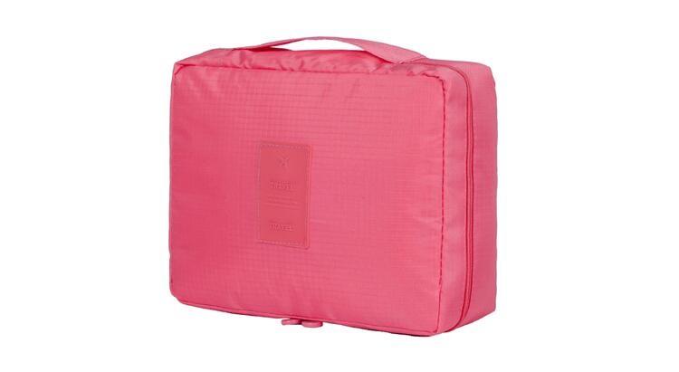 Multifunctional Travel Toiletry Bags